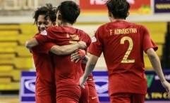 Timnas Futsal Indonesia Runner-up AFF Futsal 2019