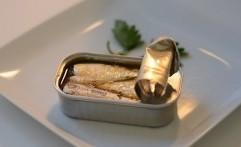 Cocok Dimakan Saat Sahur dan Berbuka, Ikan Sarden Kaya Manfaat