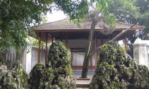 Bangsal Witana, Cikal Bakal Keraton Cirebon