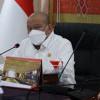 Ketua DPD Minta Masyarakat Tak Perlu Khawatir Ikuti Vaksinasi