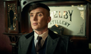 Ditunda Hingga 2021, Simak Preview Serial TV Peaky Blinders Season 6
