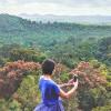 Datang ke Belitung, Jangan Lupa Mampir ke Bukit Peramun