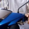 Kamera e-TLE Enggak Bisa Tilang Pengendara yang Merokok Sambil Naik Motor
