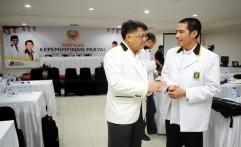 Populer, Kader PKS Suhaimi Berpeluang Besar Jadi Pengganti Sandiaga Uno