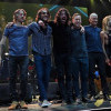 Foo Fighters Sukses Mengguncang Madison Square Garden