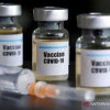 Kehalalan Vaksin Corona dari Tiongkok Belum dapat Lampu Hijau dari MUI