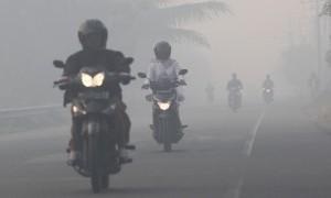 Antisipasi Meluasnya Kabut Asap Aceh, Ini Langkah BMKG
