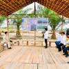 Jokowi Perintahkan Kementan Rampungkan Proyek Lumbung Pangan