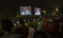Polda Belum Terima Lokasi Nobar Film G30S/PKI