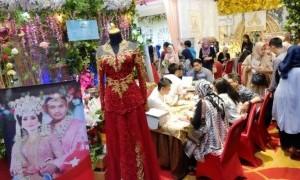 Bekasi Wedding Exhibition Kembali Digelar Ketujuh Kalinya
