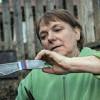 Nenek Chuvina, Si Juara Dunia Lempar Pisau dari Sasovo
