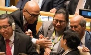Kilas Balik Indonesia Setelah 4 Kali Menjadi Anggota Tidak Tetap DK PBB