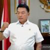 Menteri Dapat Bintang Mahaputera, Moeldoko: Posisi di Kabinet Belum Aman
