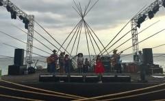 Lombok Bangkit Lewat Mandiri Senggigi Sunset Jazz 2018