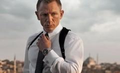 Ingin Seperti James '007' Bond, Pakailah Jam Tangan Ini