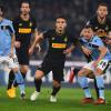 Hasil Lengkap Liga-liga Eropa: Inter Milan Kalah, Real Madrid Imbang