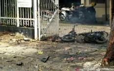 [HOAKS atau FAKTA] Bom di Gereja Katedral Makassar Dikendalikan Lewat Remot