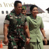 DPR Janji tak Recoki Jokowi soal Calon Suksesor Hadi Tjahjanto