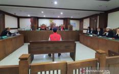 Pelaku Ancam Penggal Jokowi Dihukum Pidana 10 Bulan