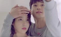 IU dan Kim Soo Hyun Reunian di 'Ending Scene'