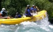 Rafting Semakin Diminati, Ini Tips Dasar yang Harus Diketahui Para Pemula