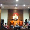 Eks Sekretaris MA Nurhadi Didakwa Terima Gratifikasi Rp37 Miliar
