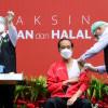 3,5 Juta Pekerja Bakal Divaksin Lewat Program Imunisasi Mandiri