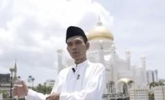 BPIP: Hentikan Polemik Ucapan Ustaz Abdul Somad