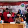 Terjerat Kasus Narkoba, Sambil Nangis Nia Ramadhani Minta Maaf