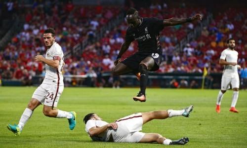 11 Fakta Menarik Jelang Liverpool v AS Roma