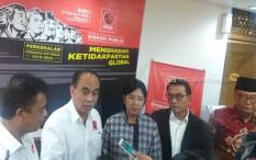 Projo Nilai Jokowi-Ma'ruf Tak Kehilangan Arah Hadapi Tantangan Global