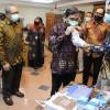 Jokowi Apresiasi Temuan dan Inovasi Buat Tangani Pandemi COVID-19