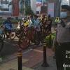 Satpol PP Jakpus Dikerahkan Bantu Polisi Berangus Begal Sepeda