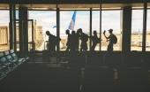 Turis Terminal, Benarkah Kini Tren Bandara Jadi Tujuan Wisata?