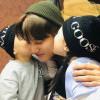 Bikin Iri, 4 Oppa Korea Ini Akrab dengan Keponakan