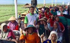 Ini Alasan Mengapa Moeldoko 'Komplit' Untuk Berpasangan Dengan Jokowi