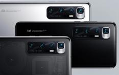 Resmi Diperkenalkan, Xiaomi Mi 10 Ultra Mampu Mengisi Daya Cepat 120W