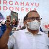 Kisruh Penunjukan Plh, Gubernur Papua Lukas Enembe Minta Warga Tahan Diri