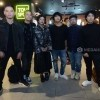 NEV+ dan Sophia Latjuba Mainkan EDM di LAFFestival