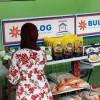 Bulog DIY Salurkan 3.318 Ton Beras untuk Warga PKH dan BST