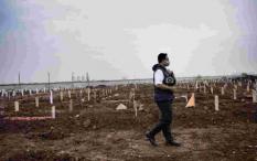 Blok Makam COVID-19 Dinamai Berdasarkan Agama, Anies: yang Baru Dikubur itu Syahid