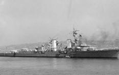 80 Tahun Hilang, Kapal Perang Jerman Ini Ditemukan
