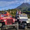 Kunjungan Wisatawan ke Kaliurang dan Tebing Breksi Meningkat Selama Libur Imlek