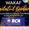 [HOAKS atau FAKTA]: KPK Meminta Sumbangan Wakaf Lailatul Qadar