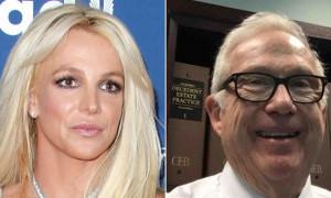 Pengacara Britney Spears Ajukan Pengunduran Diri