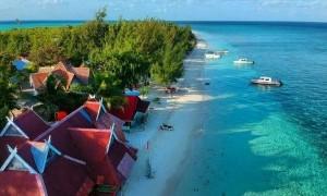 Atol Terbesar Ketiga di Dunia Ada di Sulawesi Selatan