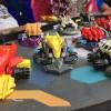 Nostalgia Bermain Crush Gear Bareng Tangerang Gear Fighter