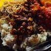 Sarapan Lezat dengan Nasi Gurih Khas Medan