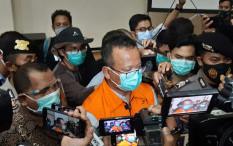KPK Sita Dokumen Transaksi Keuangan dari Kediaman Penyuap Edhy Prabowo