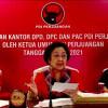 Resmikan 25 Kantor PDIP Daerah, Megawati Kenang Tidur di Ranjang Bambu Berkutu